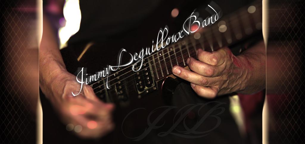 Jimmy LeGuilloux's logo